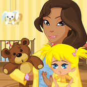 Babysitting Rush - Baby Care Game
