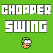 Chopper Swing! - Can you take the challenge?