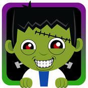 Freak Monster Dash Connect - The Insurgent Tiny Golem Saga PREMIUM by Golden Goose Production usa dash hd premium