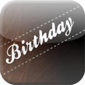 Happy Birthday HD : Reminder N Invitation
