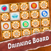 Party Games: Drinking Board
