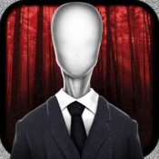 Slender Man Racing Car Race Real Addictive Rising Games
