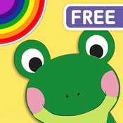 Touch and Connect Free edition / Parent and child communication app