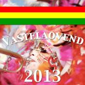Vastelaovend in Limburg 2013