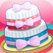 i Diaper Cake.- Free baby cake maker with picture sharing on Twitter and Facebook. wedding cake designs