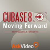 Course For Cubase 8 101 - Moving Forward With Cubase 8 cubase sx 3 mac demo