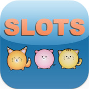 Cute Animal Slots - Addicting Casino Game with Bonuses
