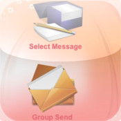 GroupText-Greeting Message Pro