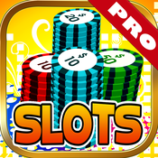 Loyal Casino Slots - Pro Best New Slot Machine Game - Win Jackpot & Bonus Game bonus