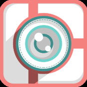 Photo Frame Free - Your Split Picture Collage & Pics Art Grid HD
