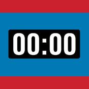 {balzLab} Chess Clock - Free Game Clock