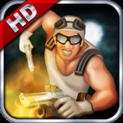 Commando Run - Covert Ops Tank Battle Free Multiplayer