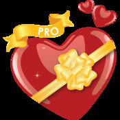 Photos for Valentine (Pro) - Add beautiful valentine frames and love stickers to make lovely valentine photos and cards for your loved ones valentine