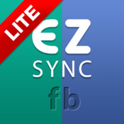 EZ-Sync FB Lite - Sync Facebook Profile Pictures to Contacts