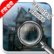 Haunted House Hidden Objects Quest Ghost Factory haunted hotel