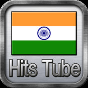 India Hits Music YouTube non-stop play. India HitsTube