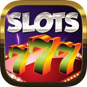 ````` 777 ````` A Vegas Jackpot Casino Gambler Slots Game - FREE Vegas Spin & Win