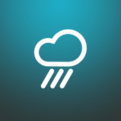 Rain Sounds HQ: Natural raining sounds, thunderstorms, & rainy ambiance to help relax, aid sleep & focus
