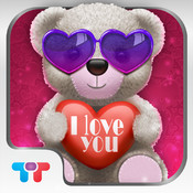 Valentine Card Designer - Design Valentine`s Day Photo Cards and Share with Family & Friends