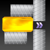 FREE Gold Block - Slide To Unblock Your Gold Bar - Fun, Addictive and Challenging Game proshow gold 4 0