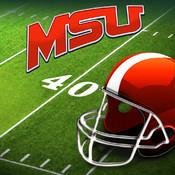 Michigan State College Football Fan Edition