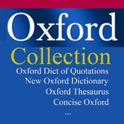 Oxford Dictionaries Collection