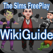 Utimate Guide for The Sims FreePlay - Walkthrough for Sims Series Online, Sims 3, Tips, Cheats, Wiki & Videos Strategy