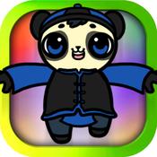 Cute Pet Panda Jumping Adventure Game PRO