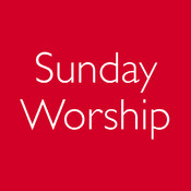 Sunday Worship: Readings & Prayers from the Church of England