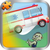 Extreme Zombie Road Rage-The Ultimate and Super Cool Zombie Highway Driving Game zombie road