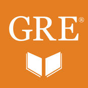 GRE Prep: Practice Tests and Flashcards in Math, Verbal and Writing