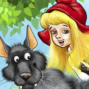 Little Red Riding Hood - Interactive Bedtime Story