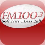 FM 100.3