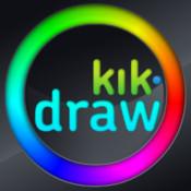 Kik Draw kik messenger