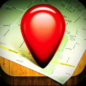 Marker Map folder marker 1 3