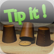 Tip It! Cup