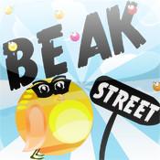 Beak Street 1