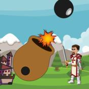 Cannon Clash