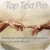 Tap Text Pro