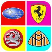 Car Logos Quiz™