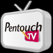 LG Pentouch TV lg phone sync download