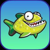 Super Fish Hero