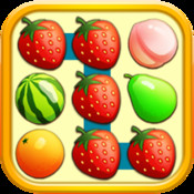 Fruit Crush Saga crush saga