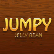 Jumpy Jelly Bean