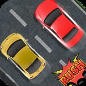 Fast Traffic Rush