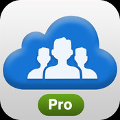 Contact Backup Pro transferring your backup