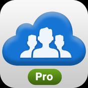 Contact Backup Pro backup