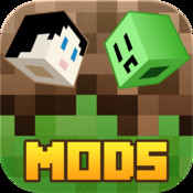 Mods for Minecraft