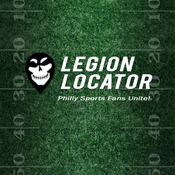 The Legion Locator legion new movie