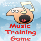 Music Training Game ear music training